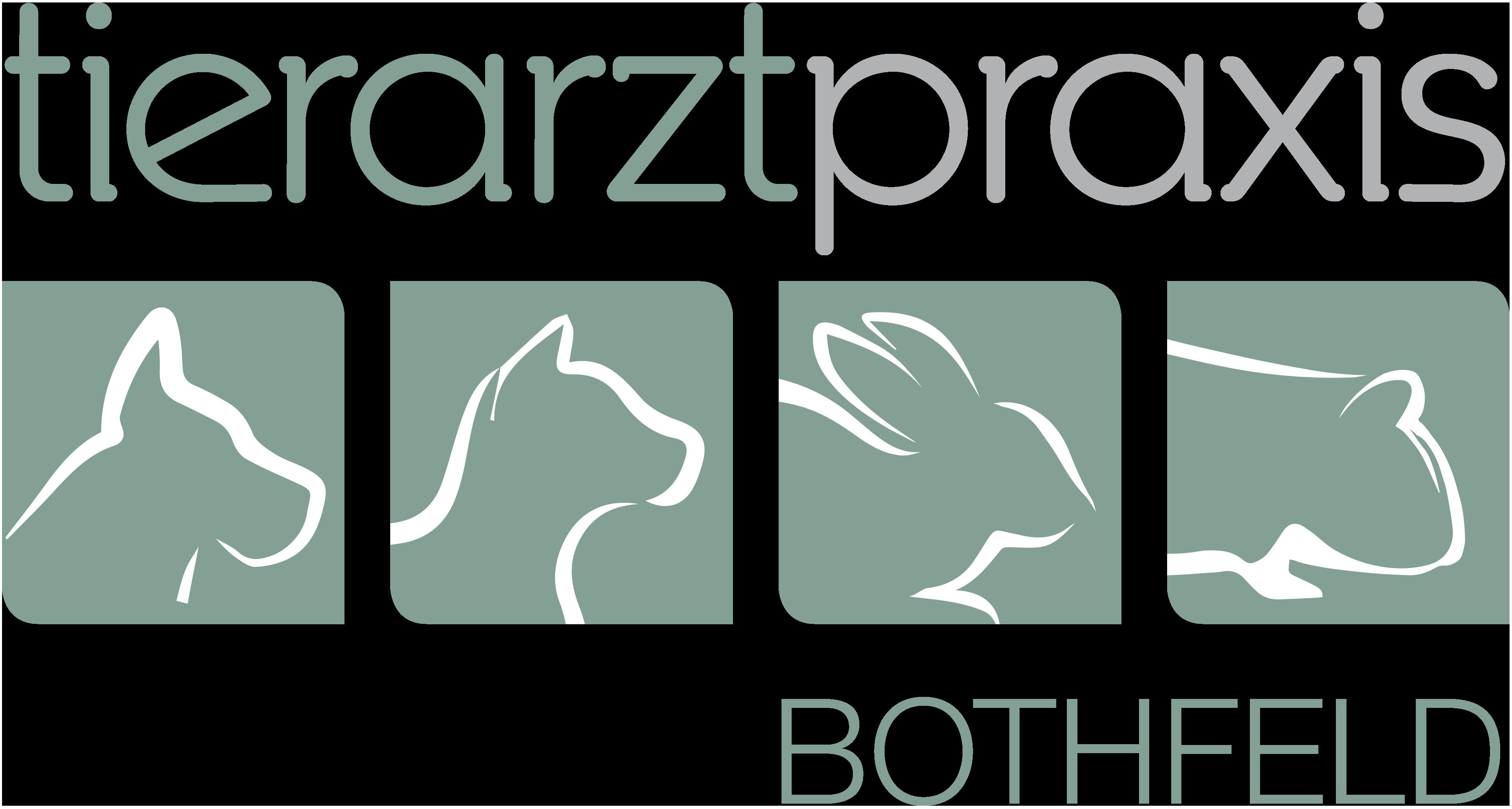 Tierarztpraxis Bothfeld - Logo